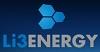 Luis Saenz. CEO. Li3 Energy.